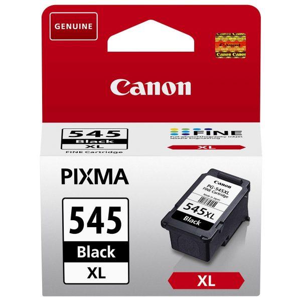 ראש דיו מקורי קנון שחור Canon PG545XL