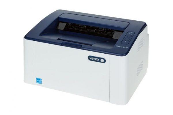 מדפסת לייזר Xerox Phaser 3020BI זירוקס