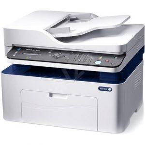 מדפסת לייזר משולבת Xerox WorkCentre 3025V_NI זירוקס